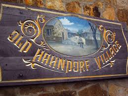hahndorf and barossa