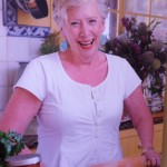 maggie beer on barossa valley tour