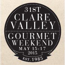 clare gourmet logo