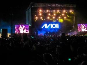 future music festival 2